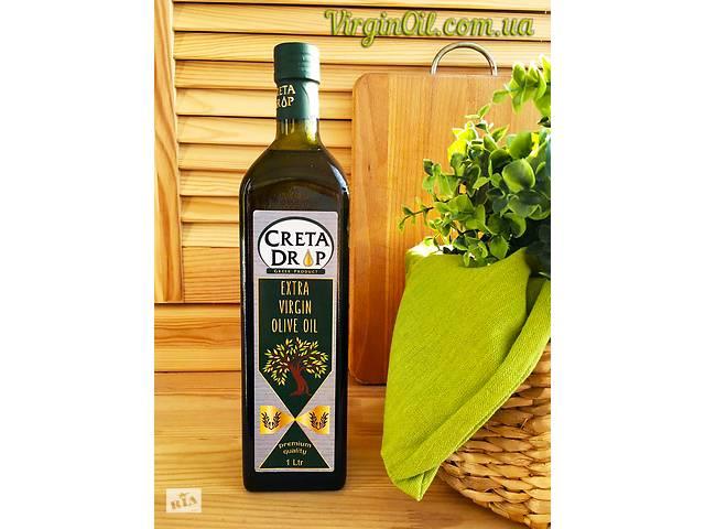 купить бу Настоящее оливковое масло 1 л. первого холодного отжима (ГРЕЦИЯ) в Одессе