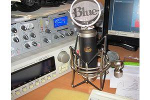 Звуковые модули для студии