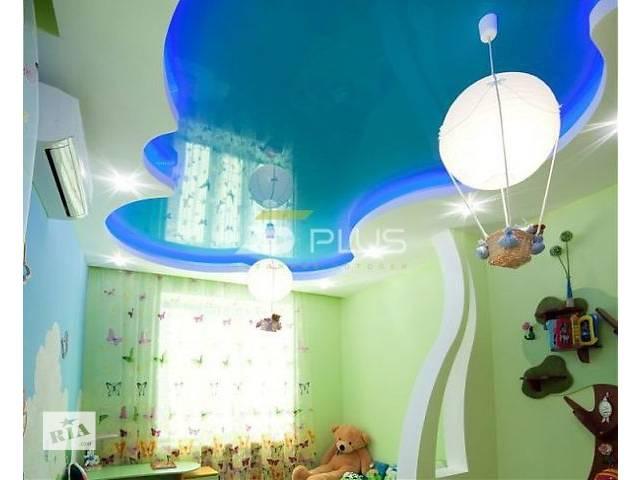 Натяжные потолки в детскую от 5plus- объявление о продаже  в Днепре (Днепропетровск)