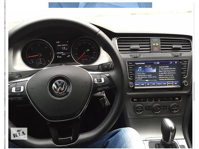 продам Навигация,  на Volkswagen Golf VII бу в Полтаве