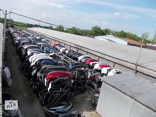 купить бу НАЙНИЖЧА ЦІНА… ОРИГІНАЛ… ГАРАНТІЯ …  Бампер задний для легкового авто Volkswagen Sharan в Ивано-Франковске