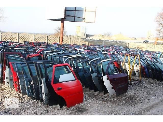 купить бу НАЙНИЖЧА ЦІНА… ОРИГІНАЛ… ГАРАНТІЯ …  Дверь передняя для легкового авто Audi 100 в Ивано-Франковске