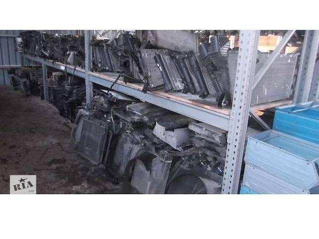 бу Найнижча Ціна… Оригінал… Гарантія… Радиатор для легкового авто Opel Astra F в Ивано-Франковске