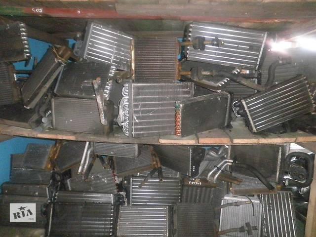 продам Найнижча ціна. Оригінал. Гарантія … Радиатор печки для легкового авто Opel Corsa бу в Ивано-Франковске