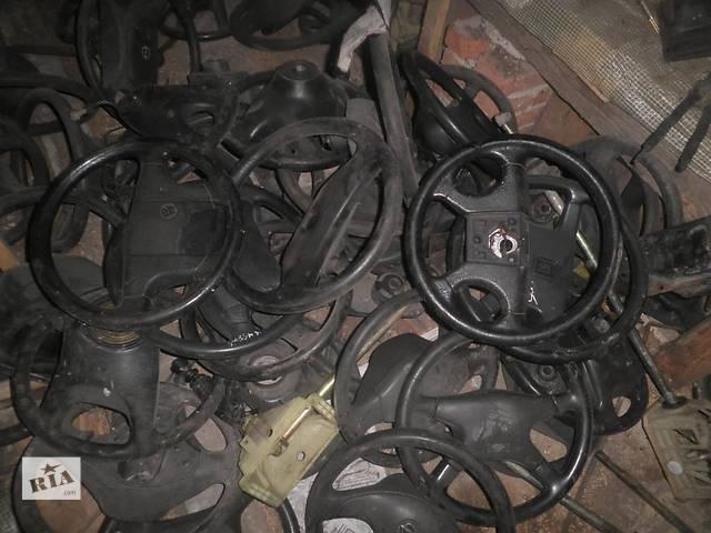 бу Найнижча ціна… оригінал… гарантія …  руль для легкового авто daewoo nubira в Ивано-Франковске
