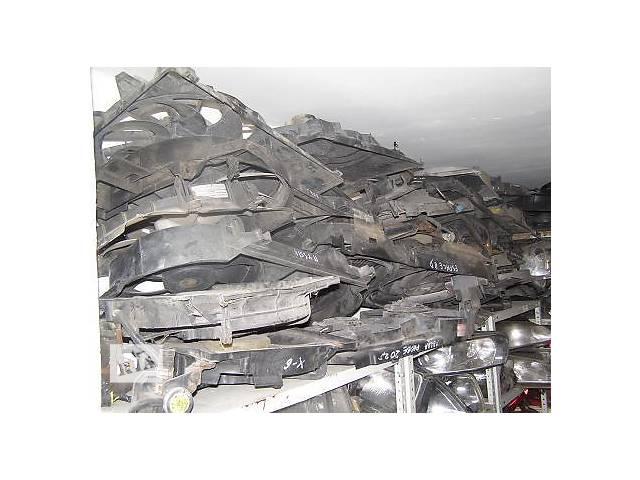 купить бу НАЙНИЖЧА ЦІНА… ОРИГІНАЛ… ГАРАНТІЯ …  Вискомуфта/крыльчатка вентилятора для легкового авто Audi A4 в Ивано-Франковске