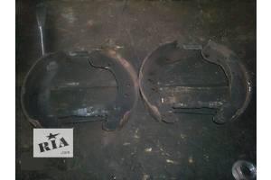 б/у Тормозные колодки комплекты Nissan Micra