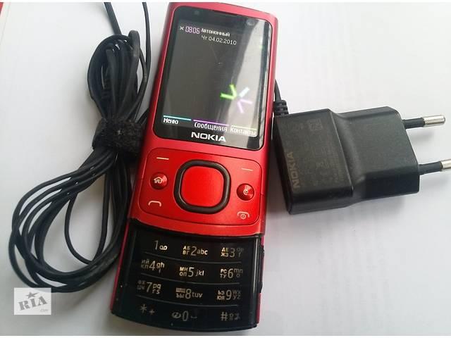 продам Nokia 6700 slide оригинал бу в Запорожье