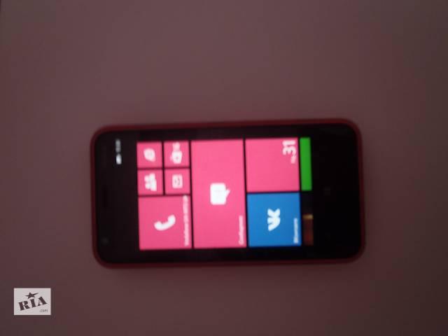 продам NOKIA Lumia 620  бу в Черновцах