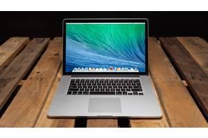 б/в Ексклюзивні моделі ноутбуків Apple