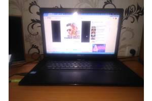 б/в Ігрові ноутбуки Asus