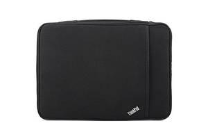 """Чехол для ноутбука Lenovo 15"""" ThinkPad, Black (4X40N18010)"""