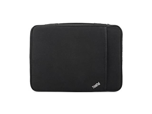 """купить бу Чехол для ноутбука Lenovo 15"""" ThinkPad, Black (4X40N18010) в Киеве"""