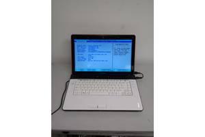 б/у Ноутбуки мультимедийные центры Lenovo Lenovo IdeaPad Y560