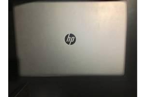 б/в Ноутбуки мультимедійні центри HP (Hewlett Packard)