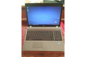 б/в Ноути для роботи та навчання HP (Hewlett Packard) Hp ProBook 4530