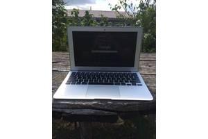 б/у Тонкие и легкие ноутбуки Apple Apple MacBook Air
