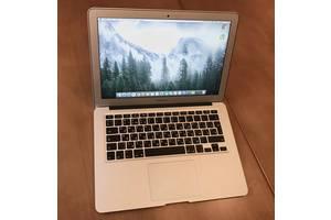 б/в Ноути для роботи та навчання Apple Apple MacBook Air