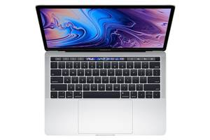 Ноутбук Apple MacBook Pro 13 Silver 2019 (MUHR2)