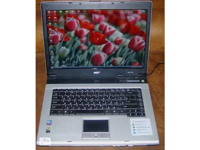 Ноутбук Асеr рабочий- объявление о продаже  в Казатине