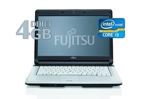 б/в Ноутбуки Fujitsu