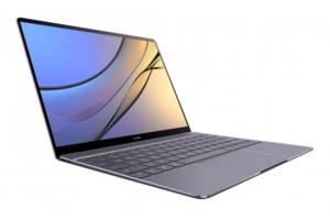 Ноутбук HUAWEI Matebook X WT-W09 (53019959)