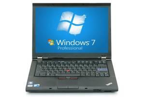 б/у Ноутбуки Lenovo