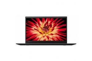 Ноутбук Lenovo ThinkPad X1 Carbon 6 (20KGA01BRT)