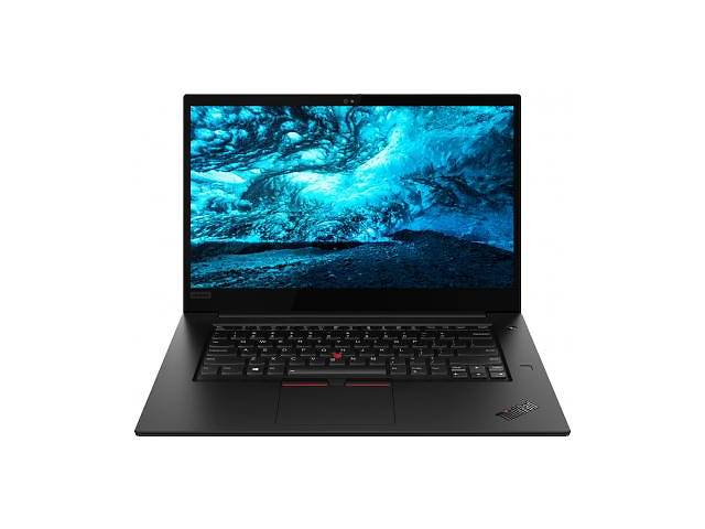 бу Ноутбук Lenovo ThinkPad X1 Extre 2 (20QV0012RT) в Киеве