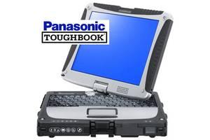 б/у Ноутбуки Panasonic