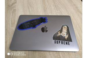 б/у Тонкие и легкие ноутбуки Apple Apple MacBook Pro