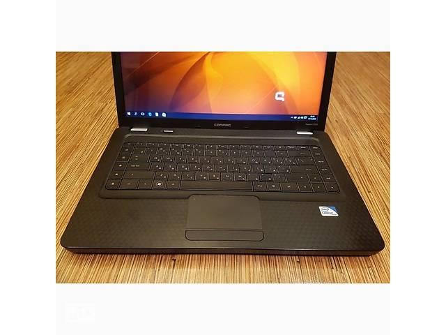 бу Продам 2 –х ядерный ноутбук в хорошем состоянии HP Compaq Presario CQ56 в Киеве