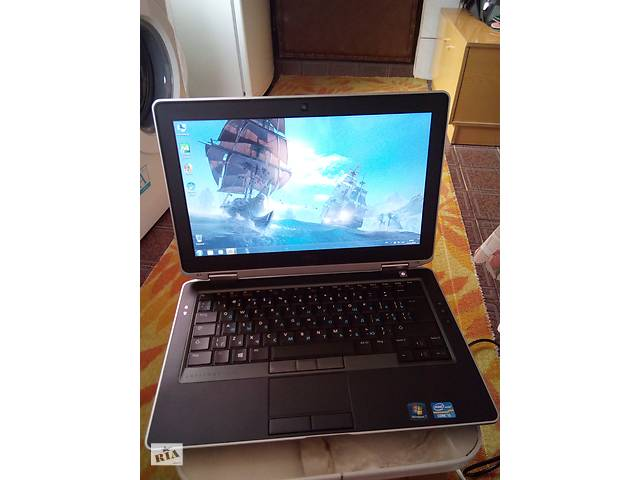 купить бу Продам ноутбук Dell latitude e6330 в Бурыни
