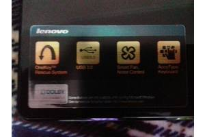 б/у Ноутбуки Lenovo Lenovo IdeaPad G580