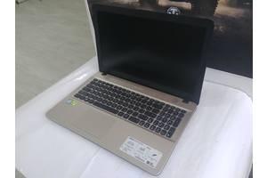 б/в Тонкі і легкі ноутбуки Asus Asus X54