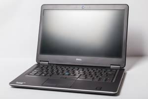 б/в Тонкі і легкі ноутбуки Dell