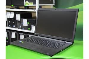 б/в Ноутбуки мультимедійні центри Toshiba