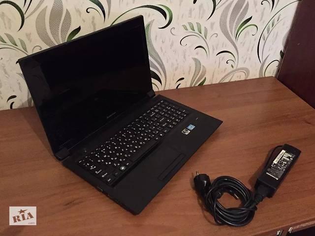 Игровой ноутбук Lenovo в Металлическом корпусе в ИДЕАЛЬНОМ состоянии