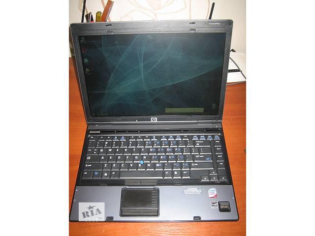 купить бу Ноутбук HP Compaq 6910p в Киеве