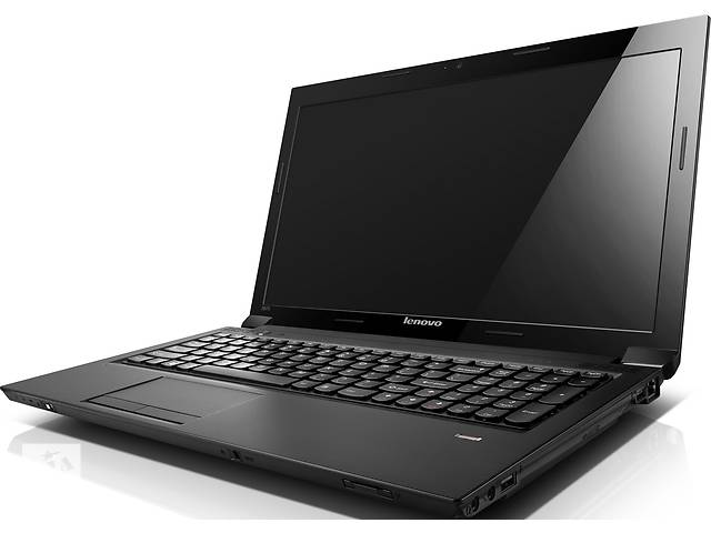 бу Ноутбук Lenovo B570e в Тернополе