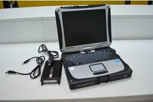 б/у Эксклюзивные модели ноутбуков Panasonic