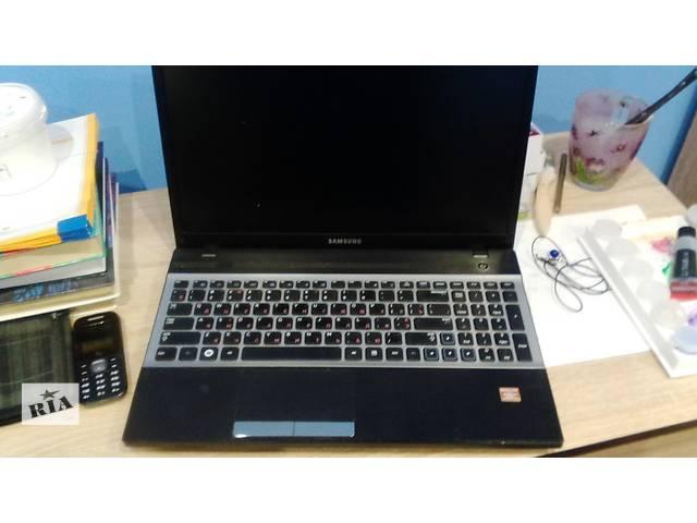 продам Ноутбук Samsung np305v5a бу в Днепре (Днепропетровск)
