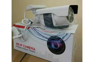 Новые Уличные видеокамеры