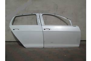 Новые Двери передние Volkswagen Golf VII