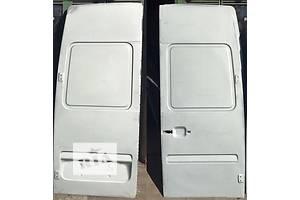 Новые Двери задние Mercedes Sprinter
