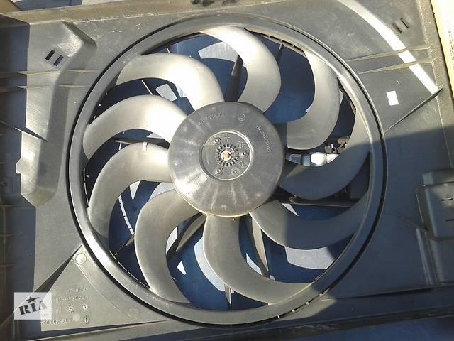 бу Новая электромуфта для седана Mercedes E-Class вентилятор на мерс W211 новый оригинал из Германии с в Хусте