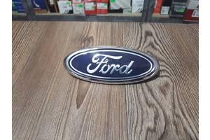 Новые Эмблемы Ford