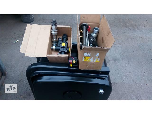 Новая гидравлика для тягачей для грузовика- объявление о продаже  в Виннице