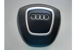 Новая крышка подушки безопасности, airbag руля для Audi A6 2005-2012