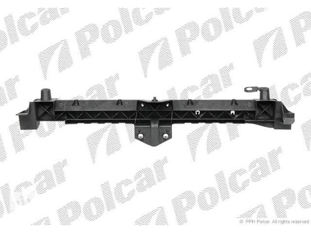 продам Новая панель передняя для легкового авто Citroen Berlingo Peugeot Partner  08- бу в Луцке